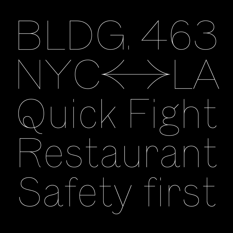 Strike-typeface