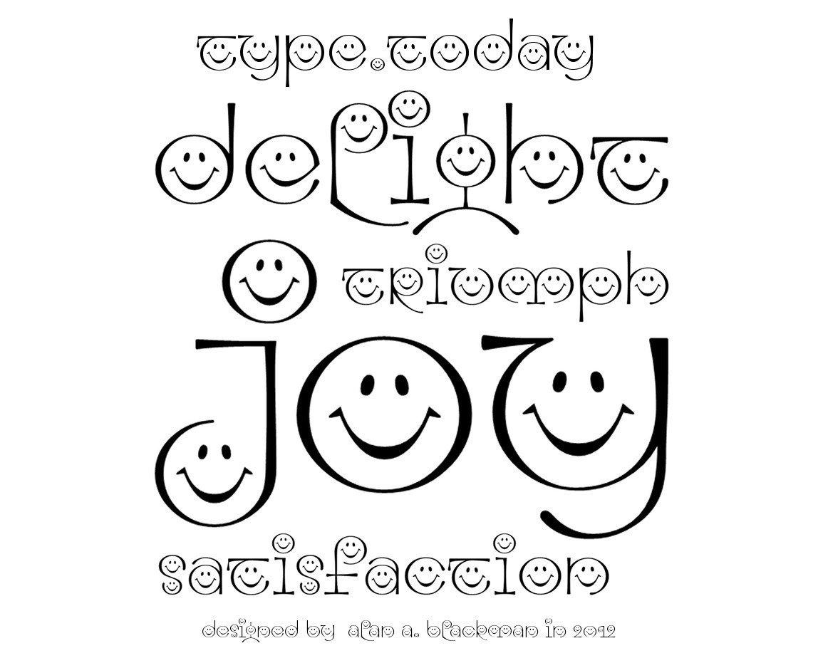 say-cheese-font1