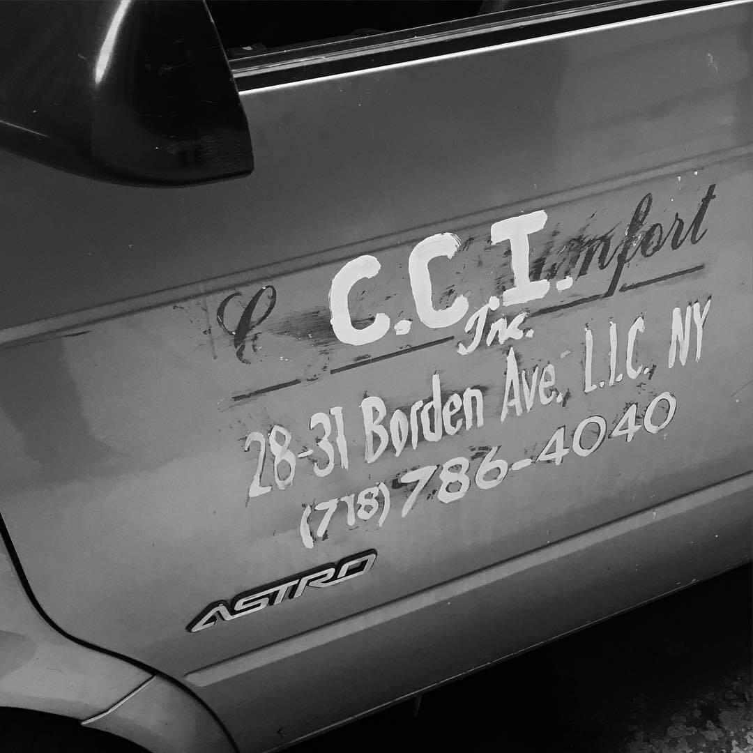 Van-CCI