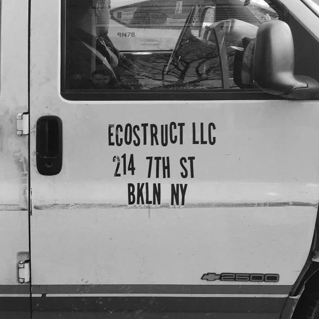 Van-Ecostruct