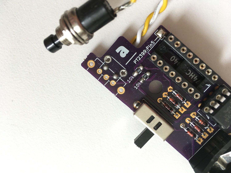 Hardware-Synthesizer2