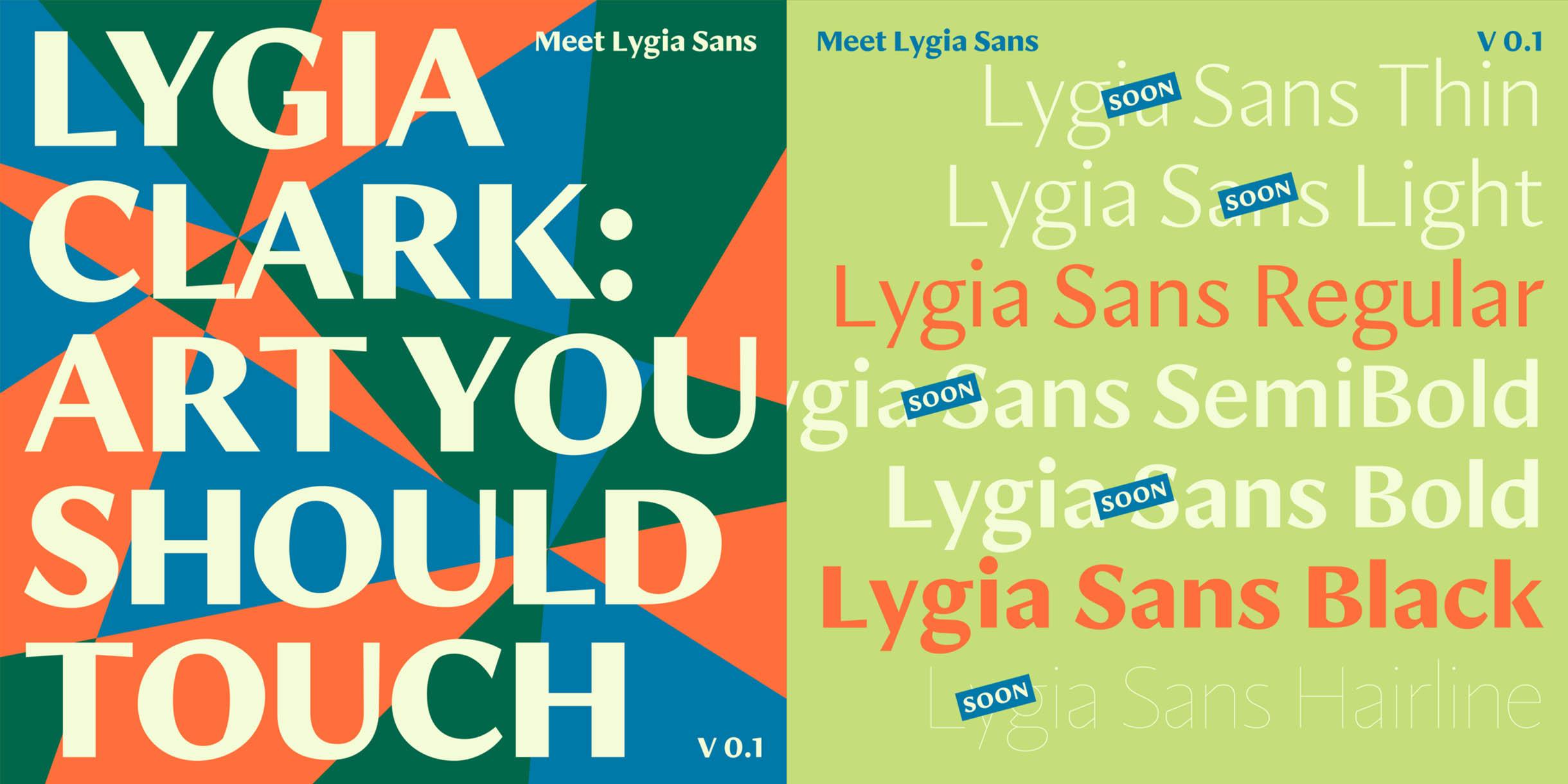 Lygia