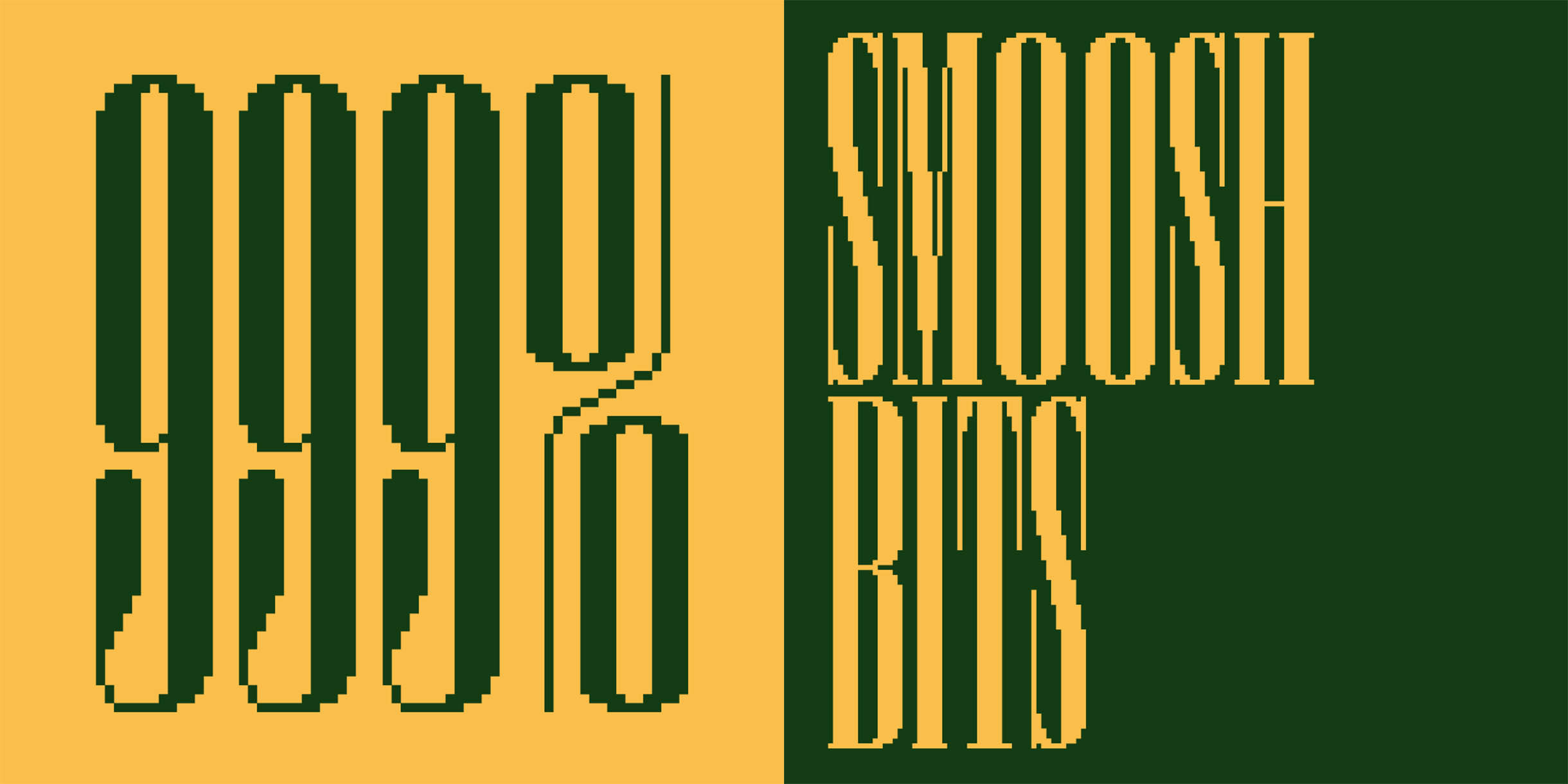 SmooshBits